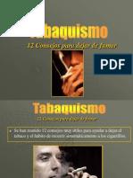 12 Consejos Para Dejar de Fumar