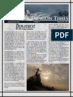 September Volume 5 Newsletter