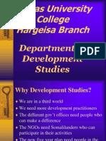 Admas University College