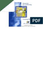 30383473 Automotive Aircnditioning Training Manual