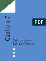 Guía de Georrecursos de Andalucía - Cabo de Gata-Bahía de Almería