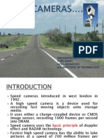 Speed Cameras Ppt.