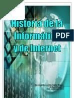 historia de la informática y de internet