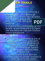 Corrado Malanga- Scie Chimiche