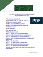 TOEFL 1.1 (Thanh)