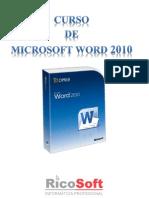Curso de Word 2010