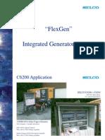 C6200 FlexGen Presentation PDF