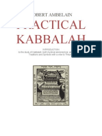 62778237 Practical Kabbalah Vol 1