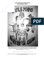 Apostila Bullying