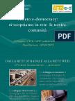 Veneto e-democracy
