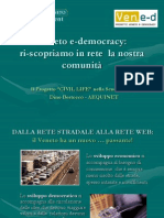 Veneto e-democracy