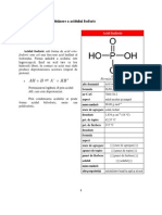 Acid Fosforic