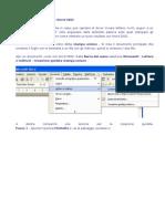 Stampare Le Etichette Con Word 2002