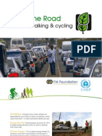 Share the Road Booklet