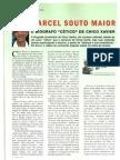 Marcel Souto Maior - Filme Chico Xavier