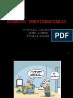PrincipiosDoDireitoPrevidenciário