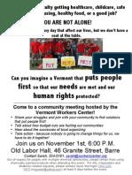 PPF Community Meeting Flier_Barre