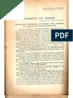 Prof. Victor Bratulescu - Inscriptii Din Biserici. Inscriptiile Pietrelor de Mormant de La Biserica Sf. Nicolae Din Scheii Brasovului (in Rev. Studii Teologice 1952, Nr. 9-10)