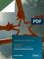 Folleto Ecuentro Educared Esp5AGO