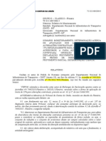 3-Acordao 2819-2011 - Dnit Final s Acrescimos de 25% Contratos