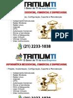 Tritium 2010