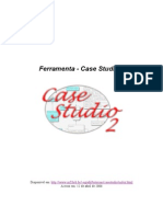 Tutorial Case Studio