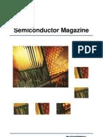 Semiconductor Magazine