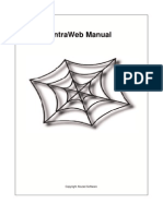 IntrawebManual