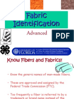 36852590 Fabric Identification