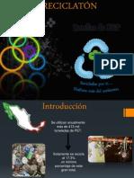 Diapositivas reciclaton
