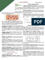 Eletrodinâmica - Prof. Alexandre O. Calvão