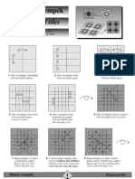 Origami - Patterned Tiles