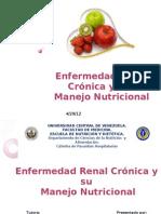 Seminario Nefrología Pasantías