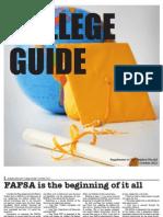 2011 College Guide