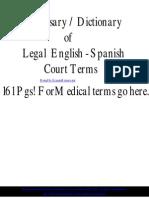 diccionario gwedynns i e e i