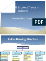 Latest Trends Banking