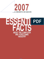 Games Industry USA 2007