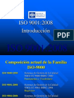 Presentacion BUAP ISO 900008