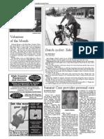 Chaffee County News