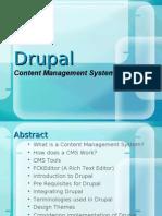 Drupal Final v4