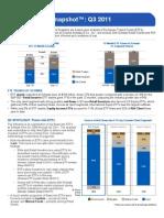 ETF Investor Snapshot Q3 2011 Copy