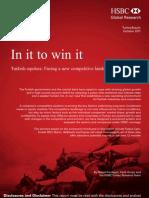 HSBC Report 2012