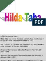 Hilda Tab A