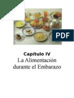 Capítulo IV Alimentacion