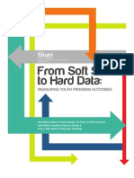 Soft Skills Hard Data