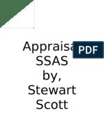 Computing - Appraisal