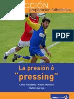 Pressing MCsports
