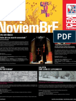 Boletín noviembre 2011