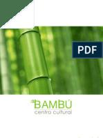 Bambu Pres