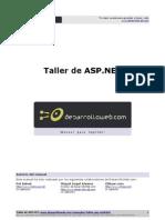Taller ASP Net